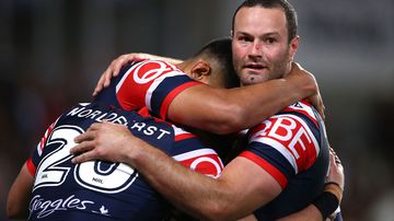 Roosters see off Rabbits to book spot in GF