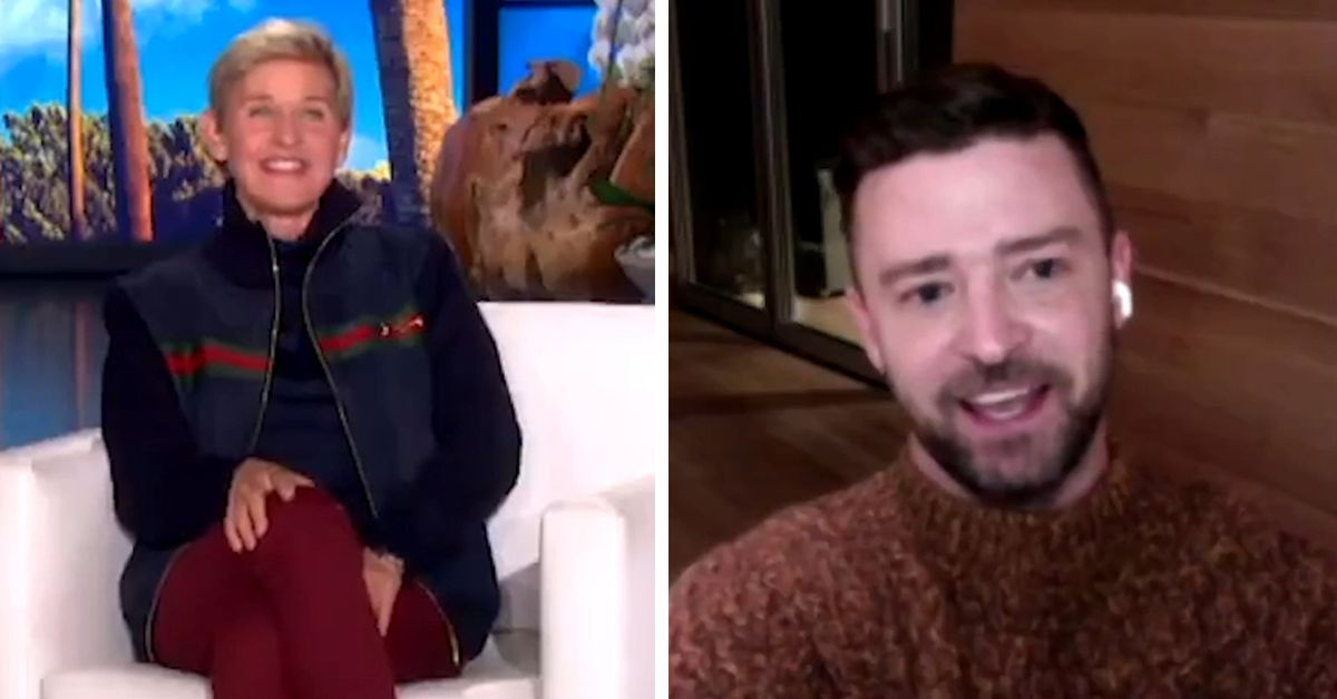 Justin Timberlake confirms he and wife Jessica Biel have welcomed their second child – Nine