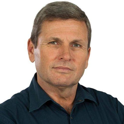 Nine's political editor Chris Uhlmann.