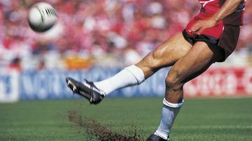 A new study has found homophobia is rife within Australian sport. (Getty)