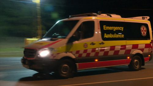 Two others remain in a critical condition in hospital this morning.