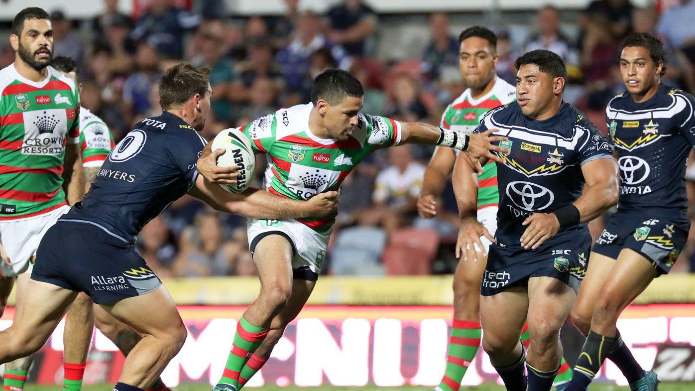 NRL preview: South Sydney Rabbitohs vs North Queensland Cowboys