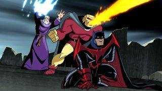 Day Of The Dark Knight!