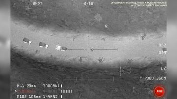 9RAW: Russia uses video game footage to prove ISIS collusion