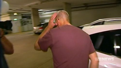 The 66-year-old has already served 18 years for six sexual assaults in the 1990s. (9NEWS)