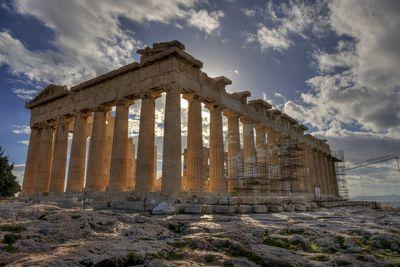 <strong>Acropolis, Athens, Greece</strong>