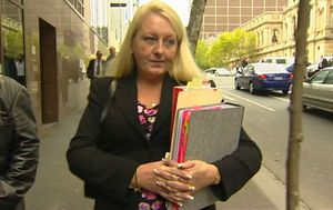 Lawyer X final report recommends 'Special Investigator' to examine conduct of Nicola Gobbo and Victoria Police