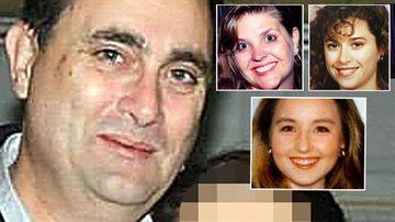Accused Claremont serial killer's 'unusual' tendency to attack women