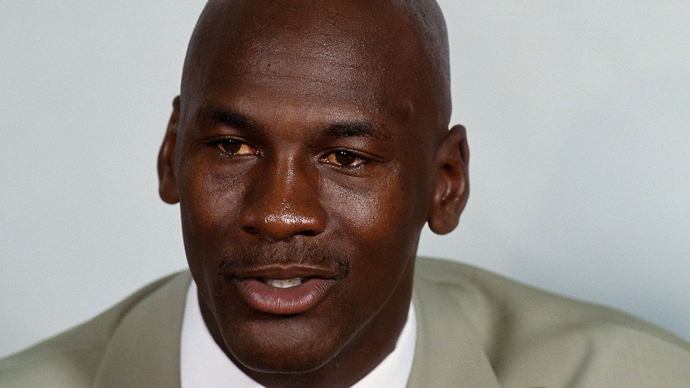 'His life was just one big competition': Michael Jordan's gambling battle laid bare in documentary