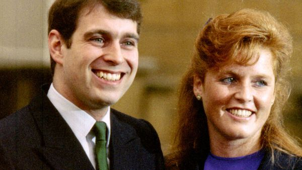 Are Sarah Ferguson And Prince Andrew Back Together 9honey
