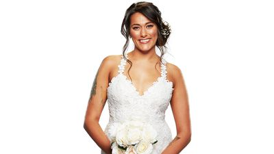 Connie Craydon is a Participant on Married At First Sight 2020.