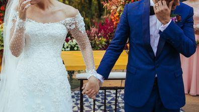 Un couple voulait que la famille des mariés sans enfant se plaint de la rupture de la famille