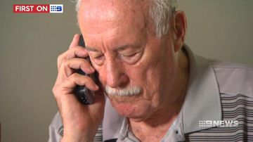 VIDEO: Call waiting times blow-out