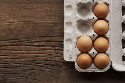 <strong>11. Eggs</strong>