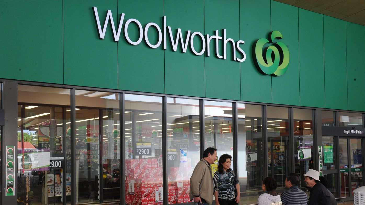 Woolworths workers win wage increase after threat of pre