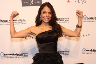 <b>Estimated 2010 earnings:</b> $4 million <br/><P><br/><b>How the hell they earned it:</b> The Real Housewife turned crap into gold when she scored her own spin-off show, <i>Bethenny Getting Married</i> - which got twice the ratings of her original show.<br/><P><br/>She also peddles a range of books and products to help women be as stick-thin as she is, and raked it in as a contestant on US <i>Skating With the Stars<i>.<br/>