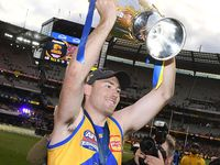 McGovern battled 'internal bleeding' before grand final
