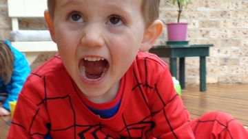 Three-year-old boy William Tyrrell has been missing on 12 September 2014. He was wearing a Spiderman suit at the time he disappeared, and police believe he was abducted.