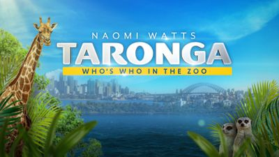 Taronga Who's Who in the Zoo