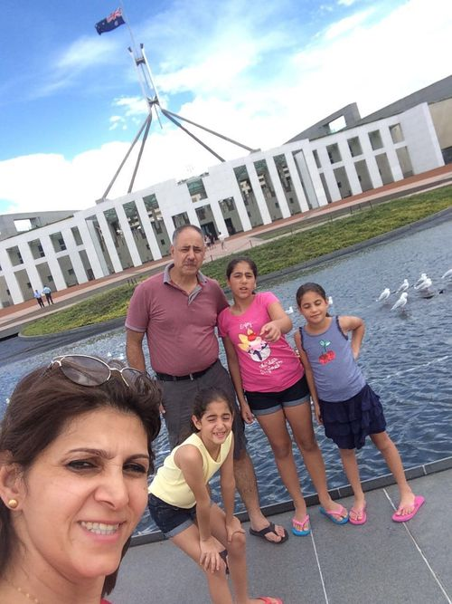 The Aldieri family is now facing the likelihood they will be deported from Australia.