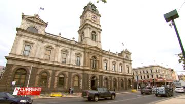 Victoria council raises heads after nuclear vote
