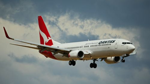 Fourth Qantas passenger jet turns back in two days