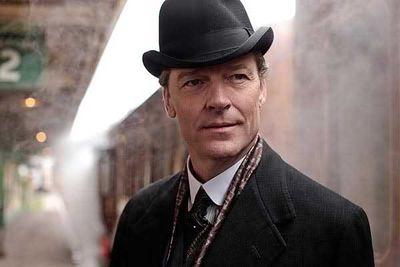 Iain Glen as Sir Richard Carlisle.