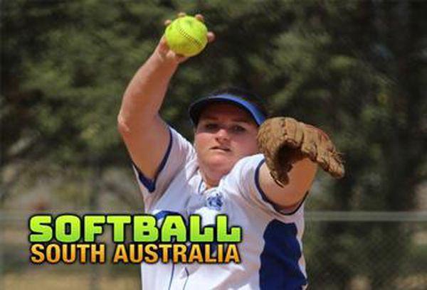 Softball South Austalia