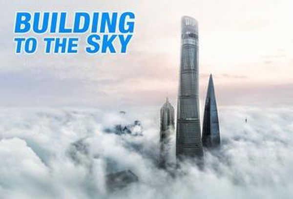 Building To The Sky