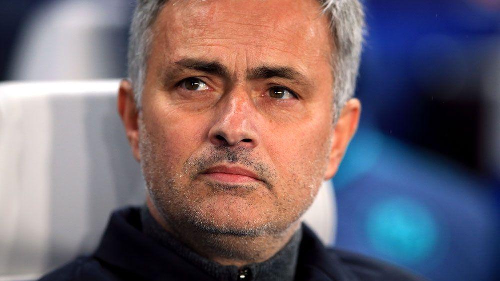 Man U to name Mourinho as manager: reports
