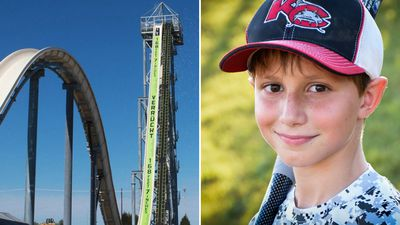 Waterslide in fatal accident was 'deadly weapon'