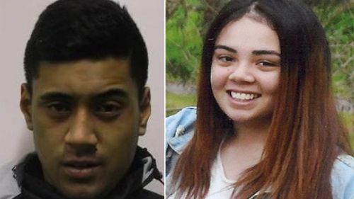 Police search for missing Victorian teens