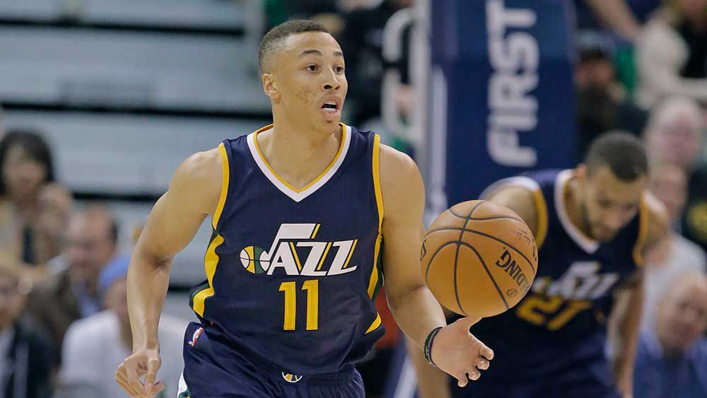 Exum back for Jazz in big NBA win