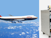 Qantas 747 memorabilia up for grabs
