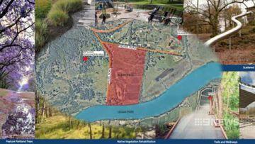 VIDEO: Controversy over proposed multi-million dollar development on the Logan River