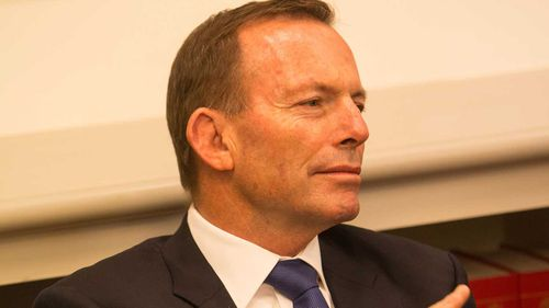 Tony Abbott wanted more ground troops in Iraq