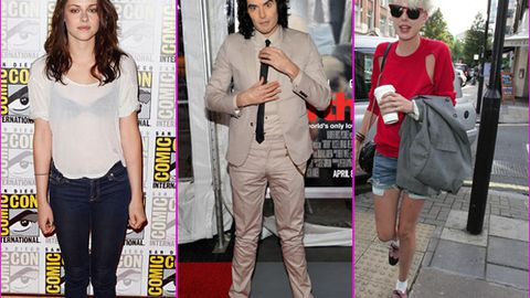 New gallery! Who are Hollywood's top 20 hipsters?