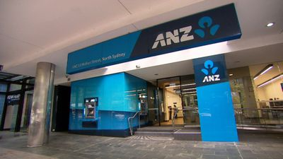 ANZ's new platform struggles with day one traffic