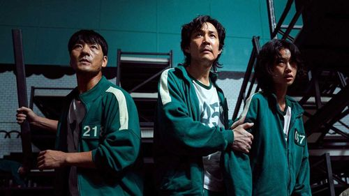 Squid Game is the most popular K-drama on Netflix.