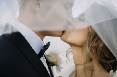Wedding planner reveals toll the pandemic has taken on Australian couples.