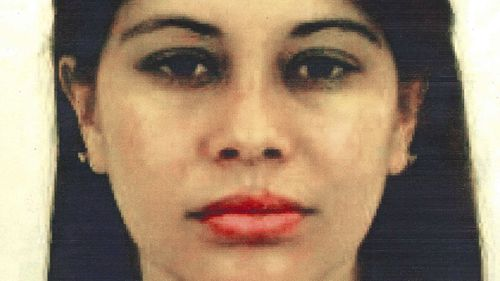 Lucero Guadalupe Sanchez Lopez  was having an affair with El Chapo.