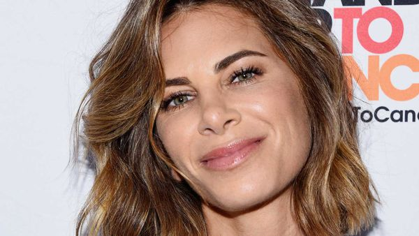 Jillian Michaels attends the sixth biennial Stand Up To Cancer