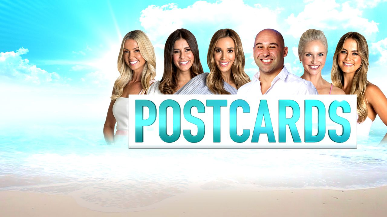 Watch Postcards 2019, Catch Up TV