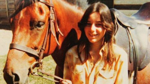 Catherine Headland, 14, was one of the victims.