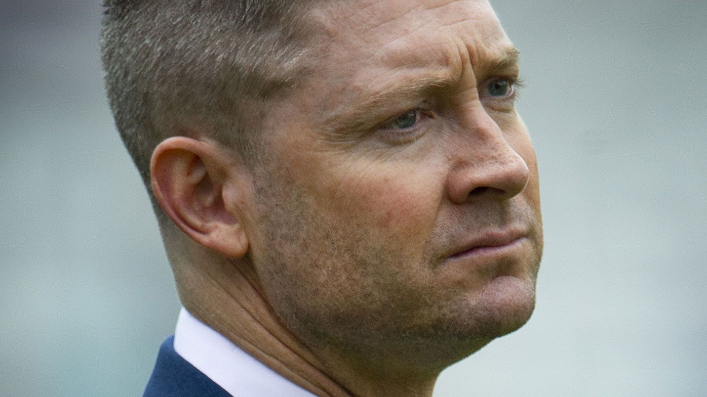 Indian greats brand 'ridiculous' Michael Clarke's claim that Aussies 'sucked up'