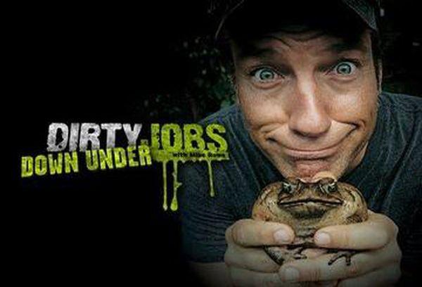 Dirty Jobs: Down Under
