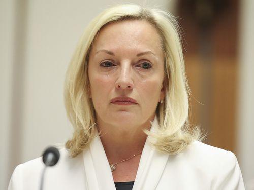 Christine Holgate: Scott Morrison's bullying 'an utter disgrace'