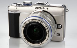 Olympus is leaving camera business after smart phones devastate sales