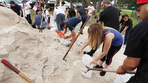 Hurricane Dorian Strengthens, Florida Declares State of Emergency