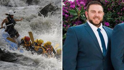 'Great man and an excellent detective': Tributes for cop killed while rafting